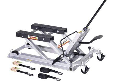 OTC 1545 Motorcycle Lift